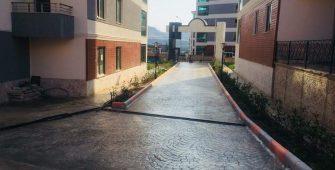 Kırşehir Baskı Beton