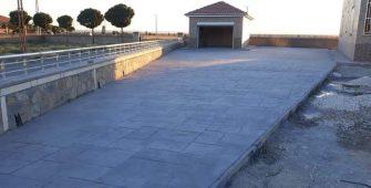 Antalya Baskı Beton